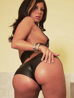 Gia Jordan Has Got A Really Hot Ass. Period!