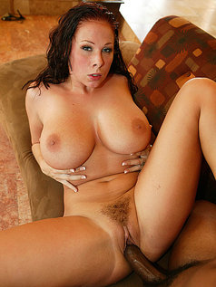 Hardcore Gang Bang with Brunette Gianna Michaels