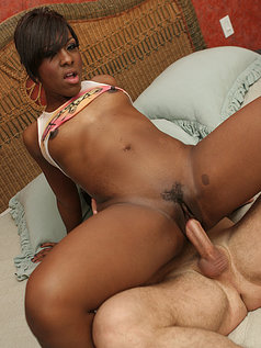 Ms. Platinum Gets Drilled and Filled