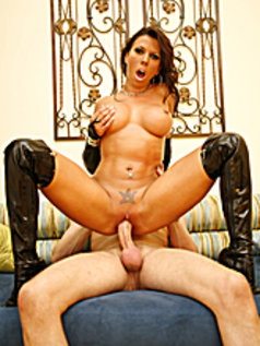 Rachel Starr - Fine Ass and Horny Pussy