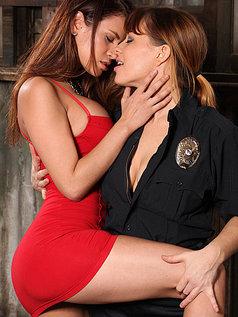 Jessica Ryan and Vanessa Veracruz - From Streets to Sheets