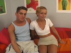 Daphnée & Alex