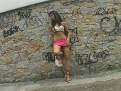 Latina Street PickUp
