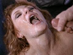Natural Redhead MILF Gets Ass Violated By A Big Cock