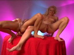 Tiana & Lexi & Angela