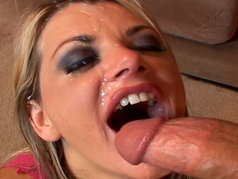 Pornstar Vicky Vette Has Got A Serious Cock Addiction!