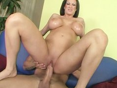 Wet Juicy Juggs 2 - Scene 4