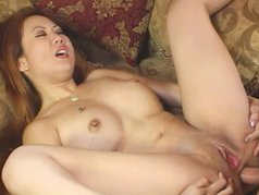 Oriental Ass Whores 2 - Scene 7