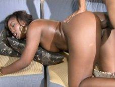 Black Seductions 1 - Scene 7