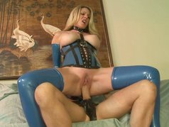 Latex Moms 1 - Scene 3