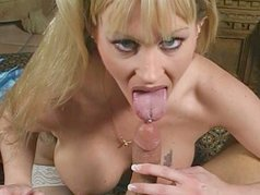 Blowjob Fantasies 15 - Scene 10