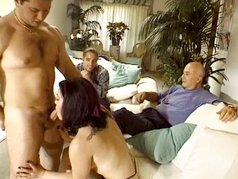 Screw My Wife Please 9 - Scene 1