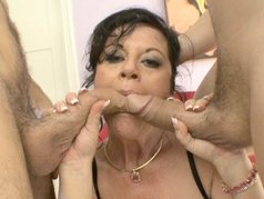 Mommys A Milf 1 - Scene 8