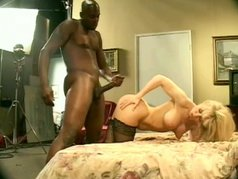 Steele This Dvd 1 - (BTS) Scene 1