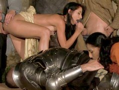 Xcalibur The Lords Of Sex 1 - Scene 2