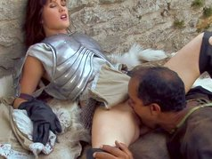 Xcalibur The Lords Of Sex 1 - Scene 5