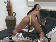 Chocolate Chicks On Cracker Dicks 3 - Scene 3