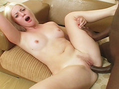 Charlotte Stokely is so small, you would think she would break...