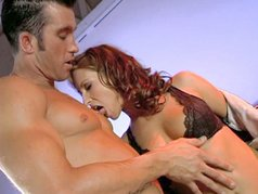 Pornstars Ultimate Sex Partners 1 - Scene 2