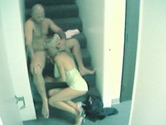 Security Cam Chronicles 8 - Scene 1