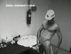 Security Cam Chronicles 8 - Scene 6