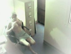 Security Cam Chronicles 8 - Scene 7