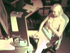 Security Cam Chronicles 8 - Scene 10