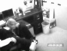 Security Cam Chronicles 9 - Scene 3