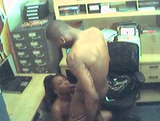 Security Cam Chronicles 9 - Scene 5