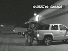 Security Cam Chronicles 9 - Scene 7