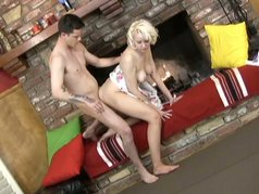 Homegrown Video 761 - Scene 1