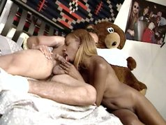 Black Carnal Coeds 3 - Scene 5