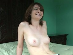 Casting Couch Cuties 36 - Scene 3