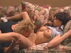 No Mans Land Interracial 5 - Scene 4