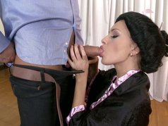Ivana Sugar The Russian Porn Star 1 - Scene 3