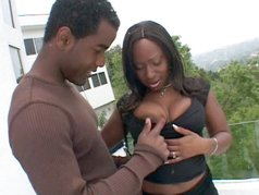 Chocolate Cream Pie 4 - (BTS) Scene 1