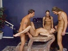 Gang Bang Parties 1 - Scene 2