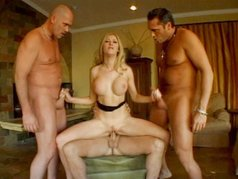 Gang Bang Parties 1 - Scene 5