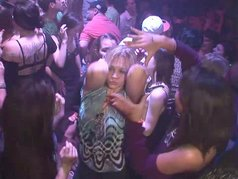 Night Club Flashers 22 - Scene 4