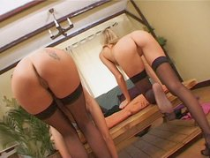 Uk Vice Girls 2 - Scene 1
