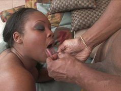 Black Ass Addiction 2 - Scene 5