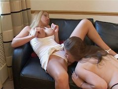 Uk Vice Girls 6 - Scene 1