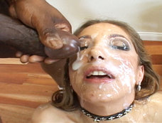 Jenna Haze can't get enough cum!