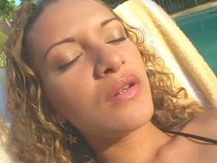 Pretty Little Latinas 18 - (BTS) Scene 3