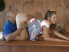 Young And Anal 6 - Scene 1