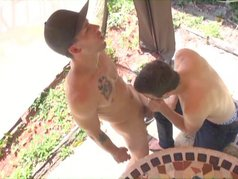Suck My Cock Swallow My Load 1 - Scene 3