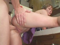 Young And Anal 33 - Scene 3