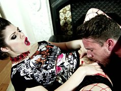 Forensic Filth The Awakening Of Mallory Blake 1 - Scene 4
