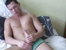 Hung Lads Jack Off 1 - Scene 6