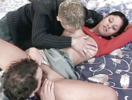 Bisexual Dreams 1 - Scene 1